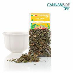 Tisana Cannabis